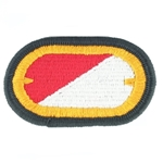 1st Squadron, 32nd Cavalry Regiment, A-6-00