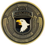 101st Airborne Division (Air Assault) DCG O, Deputy Commanding General Operations