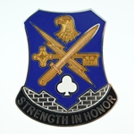 Special Troops Battalion