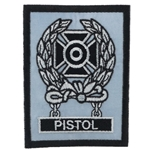 Novelty Military Patches
