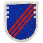 3rd Security Force Assistance Brigade (SFAB), A-4-318