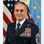 Air Force , Senior Enlisted Adviser to the Chairman