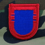 A-4-122, 2nd Battalion (Airborne), 505th Infantry Regiment