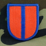 327th Signal Battalion (Airborne), Type 1, A-4-45