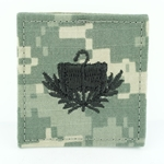 Patch, 6th Signal Command, Color