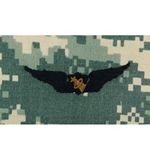ACU Sew-on Army Astronaut, Basic New Type